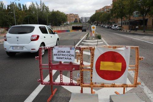 España España La Audiencia Nacional rechaza las medidas cautelarísimas solicitadas por un abogado contra el confinamiento de Madrid