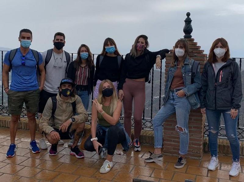 Turismo Turismo Turismo Costa del Sol logra mas de nueve millones de impresiones en una acción con influencers
