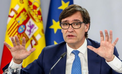 España España España recibirá 31 millones de dosis de la vacuna de Covid-19 de AstraZeneca entre diciembre y junio de 2021