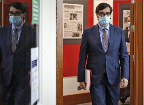 España España Los presidentes de Asturias, Ceuta y Melilla reclaman al Gobierno decretar ya el confinamiento domiciliario