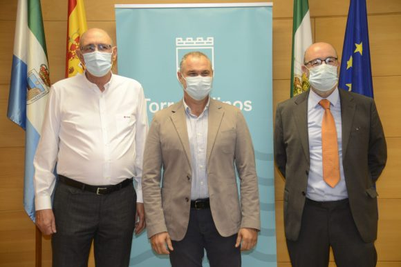Torremolinos Torremolinos El Plan Local de Intervención en Zona Desfavorecida Torremolinos Norte incluye ya a más de 330 participantes