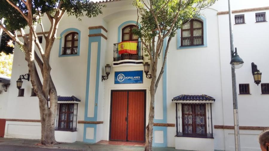 Torremolinos Torremolinos El PP de Torremolinos creará un almacén solidario de productos de higiene, aseo y limpieza de primera necesidad para ayudar a personas vulnerables del municipio