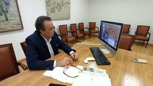 Torremolinos Torremolinos Torremolinos, único ayuntamiento que participa en la convocatoria de proyectos piloto 5G del Ministerio de Asuntos Económicos y Transformación Digital