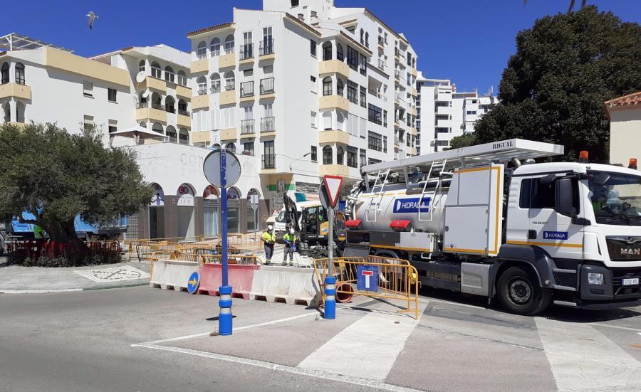 Ayuntamientos Ayuntamientos El Ayuntamiento de Estepona mantiene el canon de mejora del agua y ejecutará obras en la red por 22,7 millones de euros hasta 2030