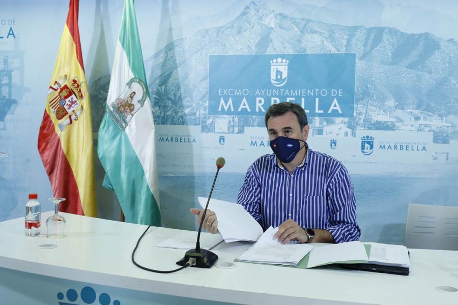 Ayuntamientos Ayuntamientos El Ayuntamiento de Marbellase adhiere al Registro Electrónico de Apoderamientos y podrá otorgar este documento a cualquier ciudadano que lo solicite