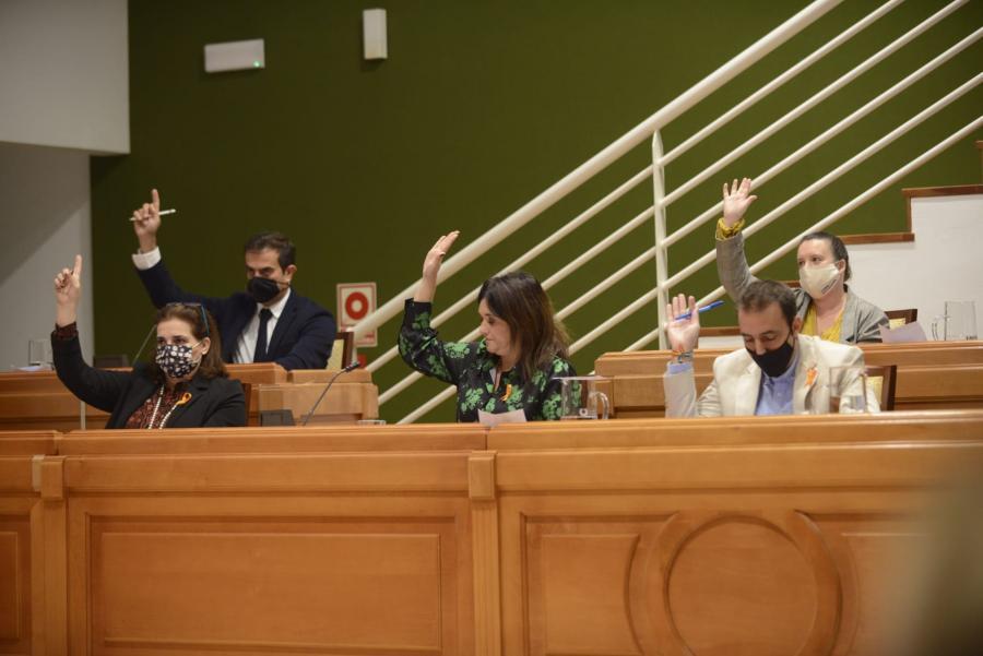Torremolinos Torremolinos El PP de Torremolinos exige un compromiso real al Equipo de Gobierno en defensa de los intereses del municipio