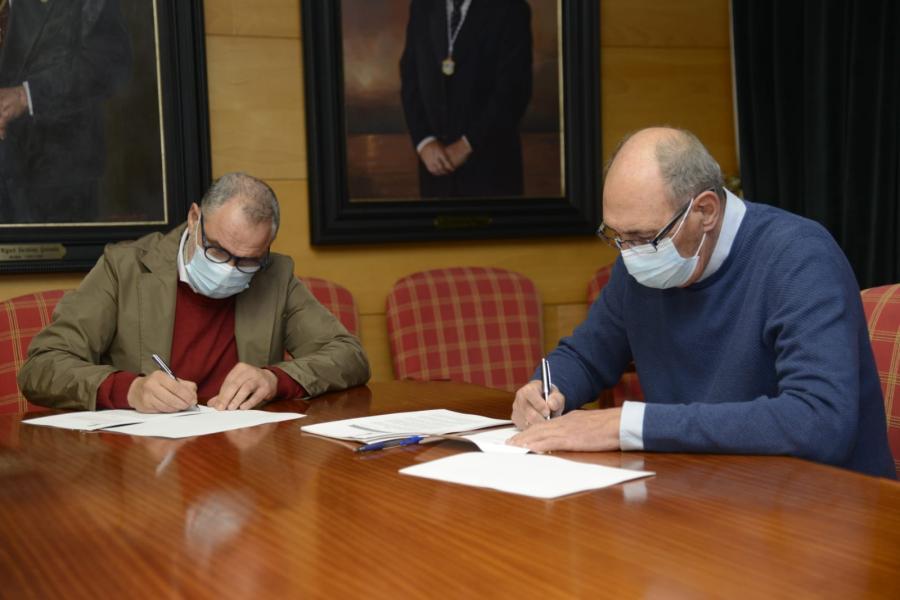 Torremolinos Torremolinos El Ayuntamiento de Torremolinos destina 60.000 euros a los más afectados por la crisis sanitaria a través de las entidades sociales de la ciudad
