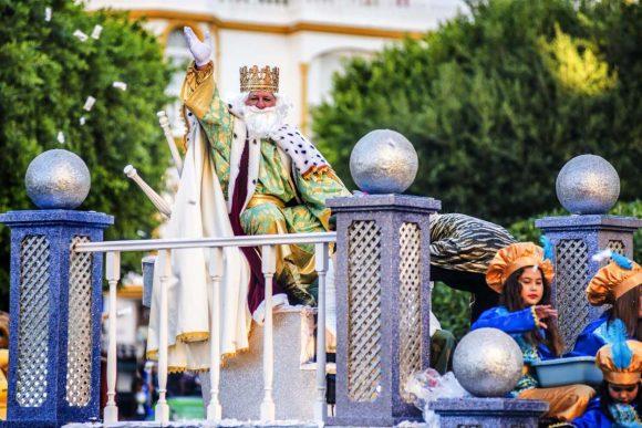 Torremolinos Torremolinos Los niños y niñas de Torremolinos podrán visitar a los Reyes Magos en el antiguo Ayuntamiento durante todo el día 5 de enero