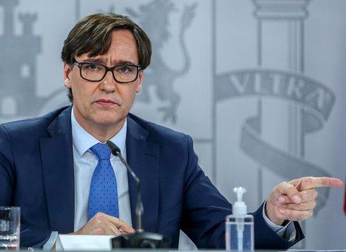 España España A finales de la semana que viene llegarán a España las primeras dosis de la vacuna de Moderna