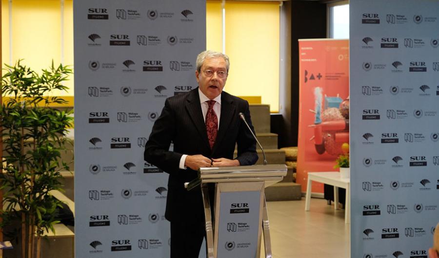 Andalucía Andalucía Andalucía impulsa proyectos de Territorio Inteligente y Sostenible para Next Generation por 960 millones