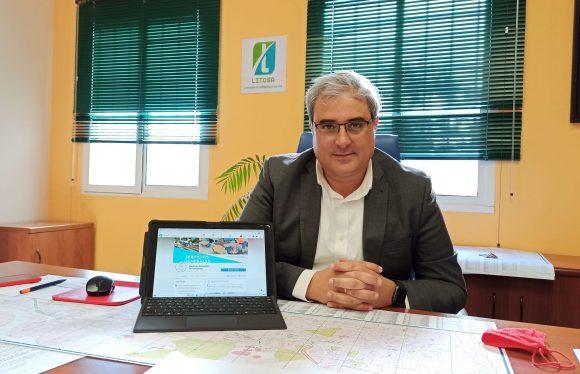 Torremolinos Torremolinos Servicios Generales de Torremolinos pone en marcha sus redes sociales como vía de comunicación directa con la ciudadanía