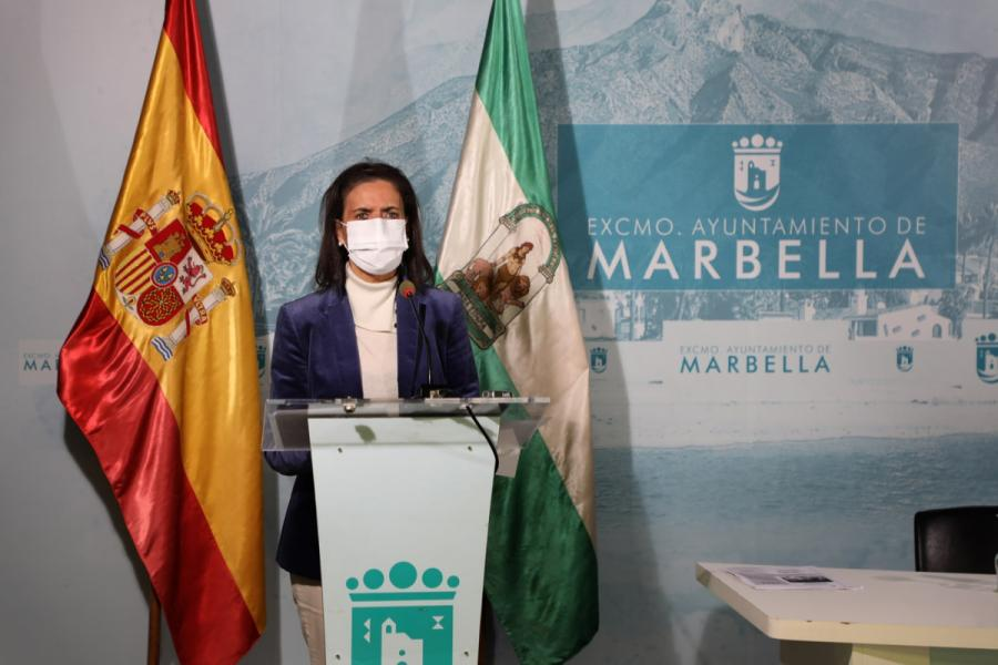 Ayuntamientos Ayuntamientos La comunidad extranjera residente en Marbella supone ya prácticamente el 30 por ciento del total de empadronados en la ciudad