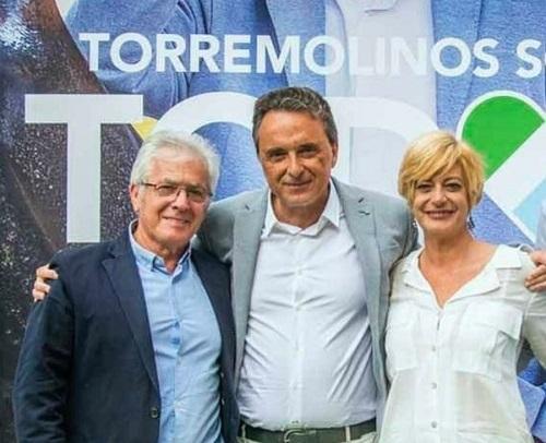 """Torremolinos Torremolinos Del Cid: """"Ortiz gasta casi 100.000 euros en colocar a compañeros socialistas """"sanchistas"""" en el Ayuntamiento de Torremolinos"""""""