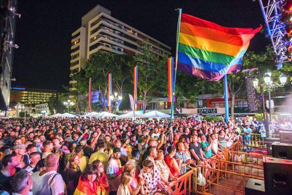Torremolinos Torremolinos Torremolinos albergará el I Congreso Internacional LGTBIQ+ del municipio