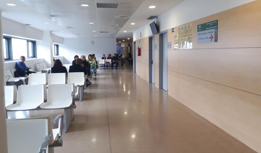 Salud Salud Andalucía, pionera en incorporar los subcomités de tumores a la historia clínica del paciente con cáncer