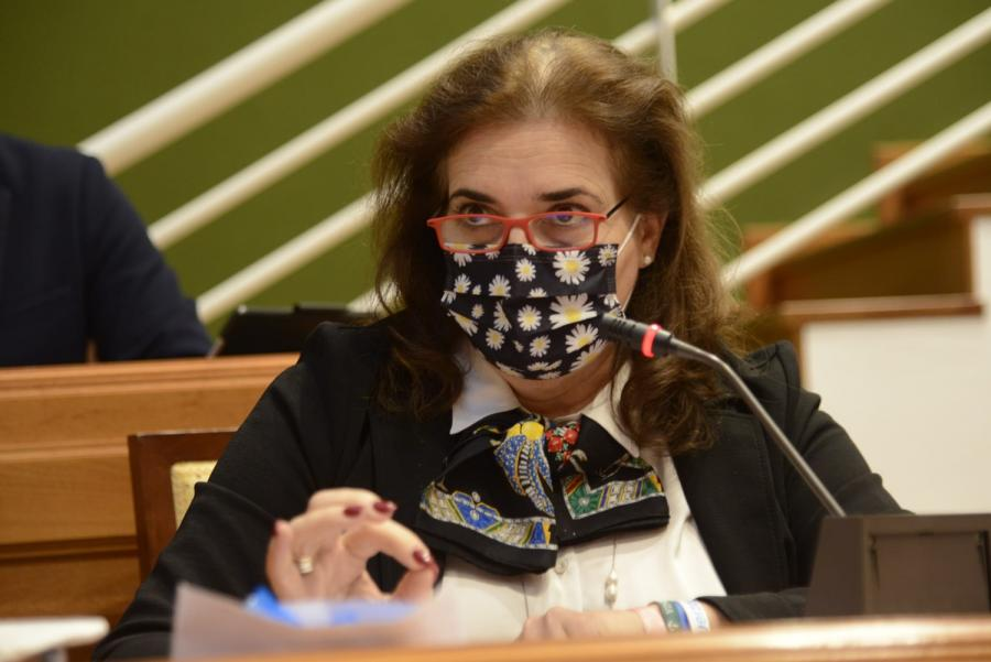 """Torremolinos Torremolinos Marta Huete (PP): """"No hay voluntad política por parte del Equipo de Gobierno de cobrar a los restaurantes en concepto de basura industrial por los metros utilizados como comedor"""""""