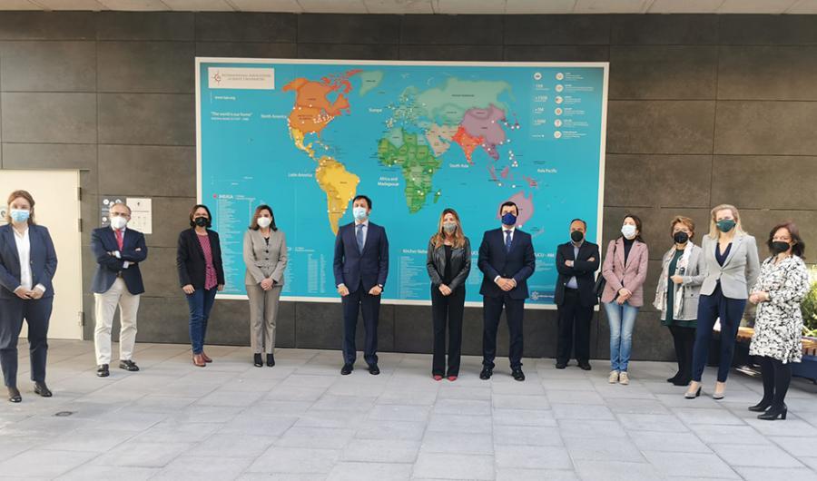 Andalucía Andalucía La tasa de emancipación de los jóvenes andaluces baja hasta el 14% en 2020