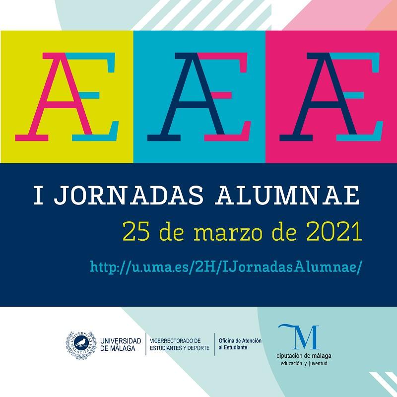 Málaga Málaga La Diputación impulsa las I Jornadas Alumnae para orientar a los estudiantes sobre titulaciones y salidas profesionales