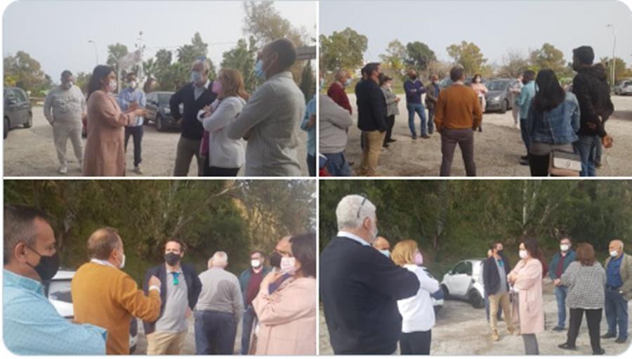 Torremolinos Torremolinos El PP de Torremolinos critica la nula credibilidad del PSOE
