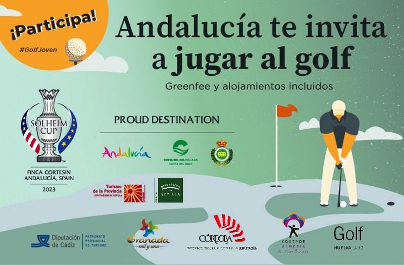 Turismo Turismo Turismo Costa del Sol y la RFGA inician una campaña para atraer al turista nacional de golf de cara al verano de 2021