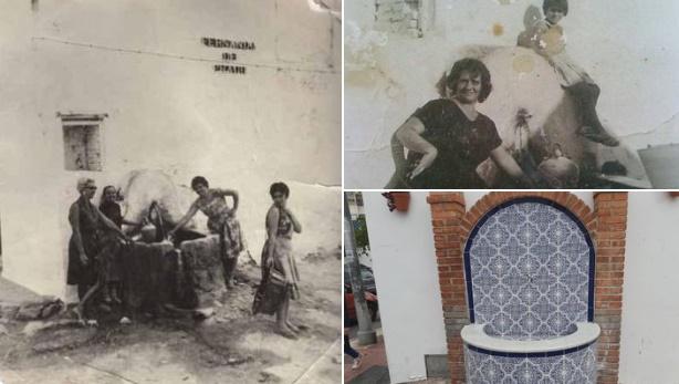 Torremolinos Torremolinos Fuente del barrio del Calvario: El PP apuesta por difundir la historia y preservar el patrimonio de Torremolinos