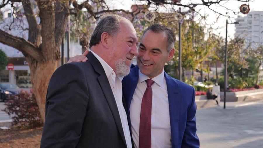Ayuntamientos Ayuntamientos Amplia representación de Benalmádena en la nueva estructura provincial del Partido Popualr en la provincia de Málaga