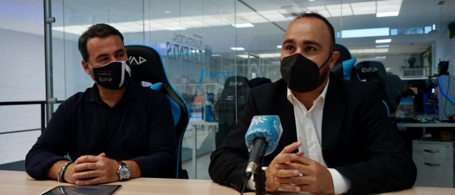 Málaga Málaga El PP plantea impulsar la industria del videojuego con fondos europeos, deducciones fiscales y un plan de FP