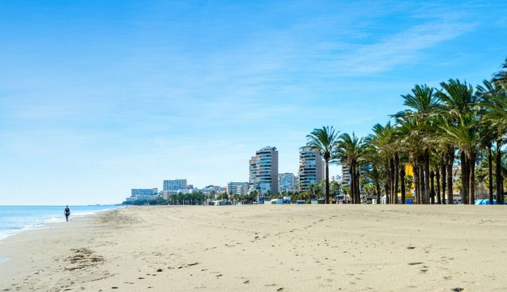 Andalucía Andalucía Las aguas de baño de las playas andaluzas continúan en niveles de calidad adecuados