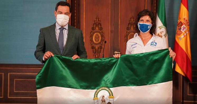 Salud Salud Moreno considera clave la prevención ante el cáncer y valora el impulso a la investigación en Andalucía