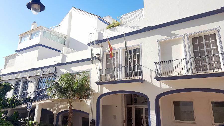 Ayuntamientos Ayuntamientos El Ayuntamiento de Estepona organiza nuevos cursos formativos para facilitar la inserción laboral de desempleados, mujeres y colectivos vulnerables