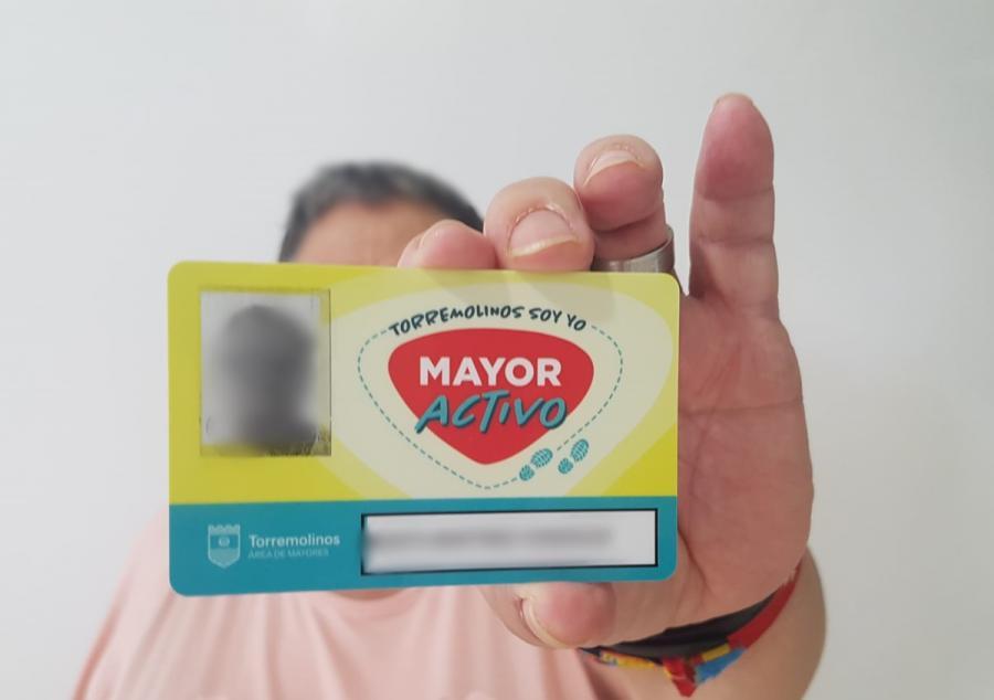 """Torremolinos Torremolinos El PP de Torremolinos critica las trabas que se le ponen a los usuarios para la obtención de la tarjeta """"Mayor Activo"""""""