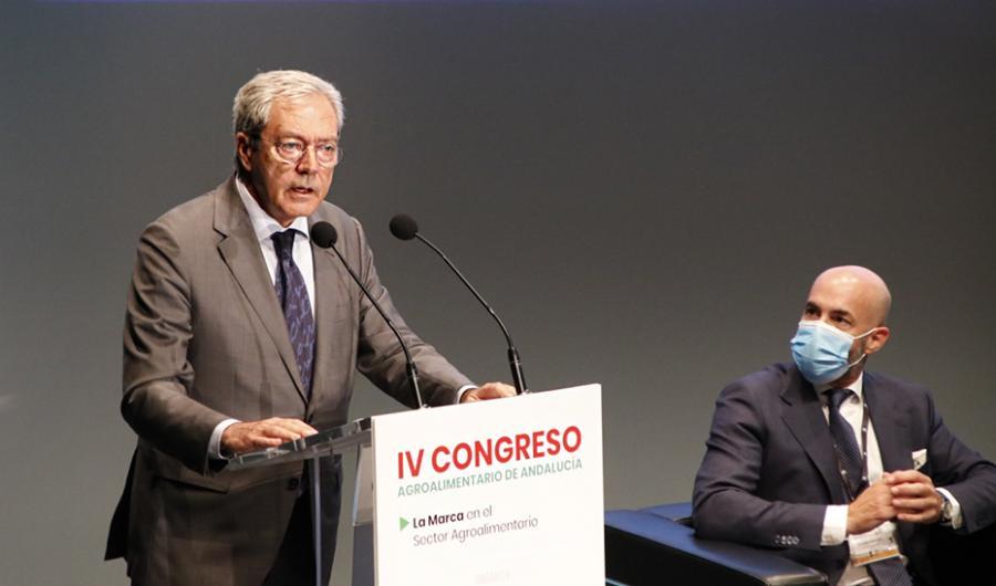 Andalucía Andalucía La Junta activará antes de final de año 11,6 millones en ayudas dirigidas al pequeño comercio