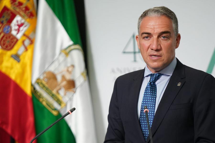 Andalucía Andalucía La Oferta de Empleo Público para 2021 suma 2.605 plazas en la Administración General