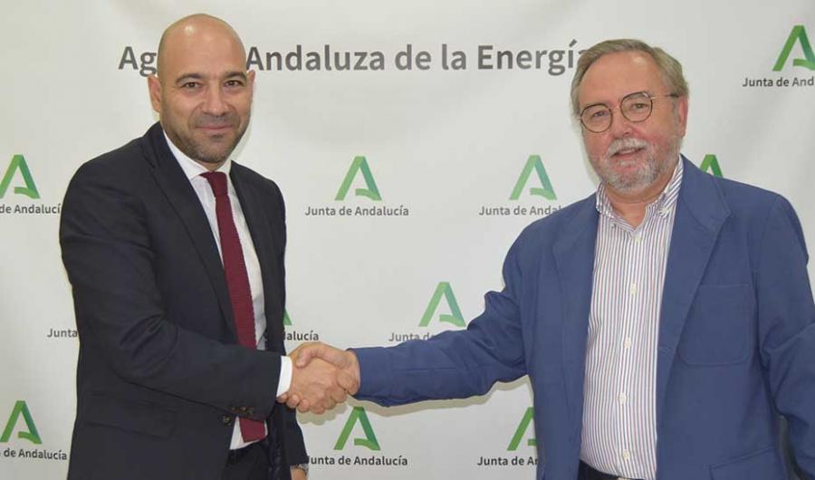 Andalucía Andalucía El Gobierno de Andalucía y Cáritas trabajarán conjuntamente para combatir la pobreza energética