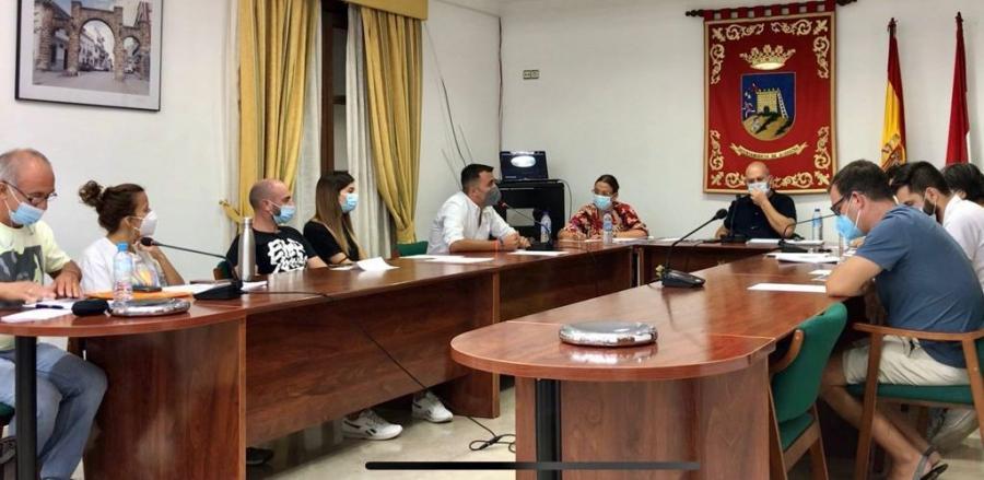 Málaga Málaga El PP alerta de que el IBI rústico se ha disparado un 80% desde la llegada del PSOE a la Alcaldía