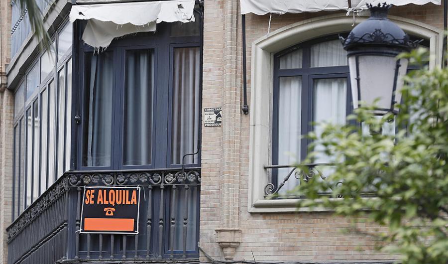 Andalucía Andalucía Mucha atención con el contrato a la hora de comprar o alquilar una vivienda