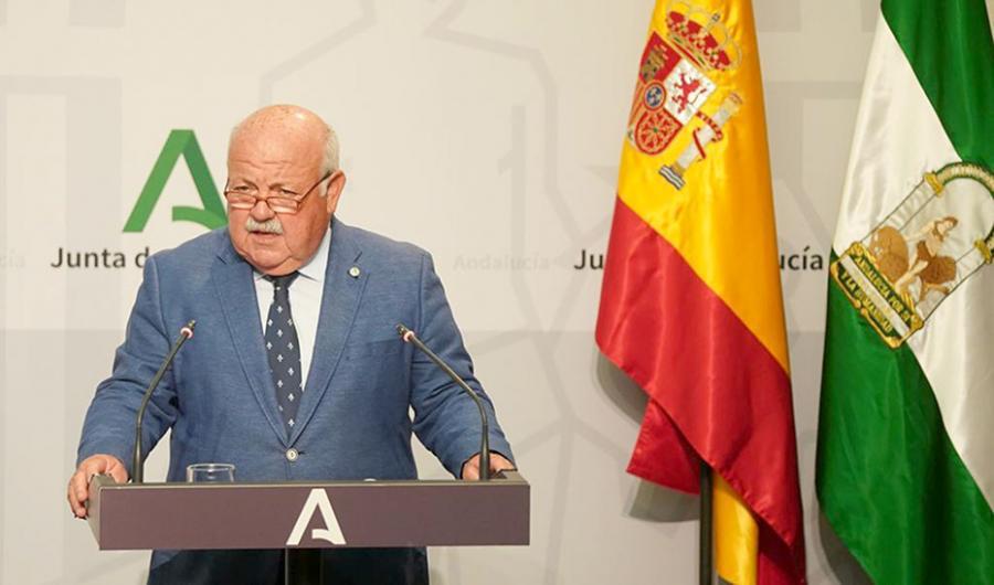 Salud Salud Andalucía comienza el próximo 14 de octubre la campaña de vacunación contra la gripe 2021/2022