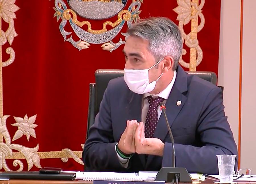 Ayuntamientos Ayuntamientos El alcalde de Benalmádena insinúa que sus empleados sabotean los vehículos municipales para no trabajar