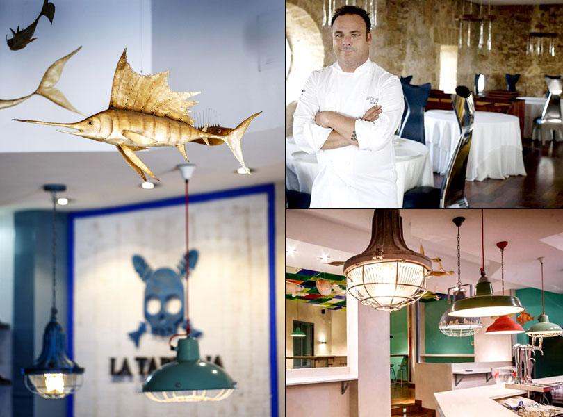 Restaurantes Restaurantes Chefs con estrella Michelin: restaurantes para disfrutar de su cocina, a precios low cost