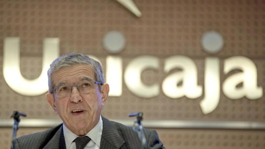 _old Vergonzoso Unicaja niega pagos a Manos Limpias, aunque admite 20 años de publicidad en Ausbanc .
