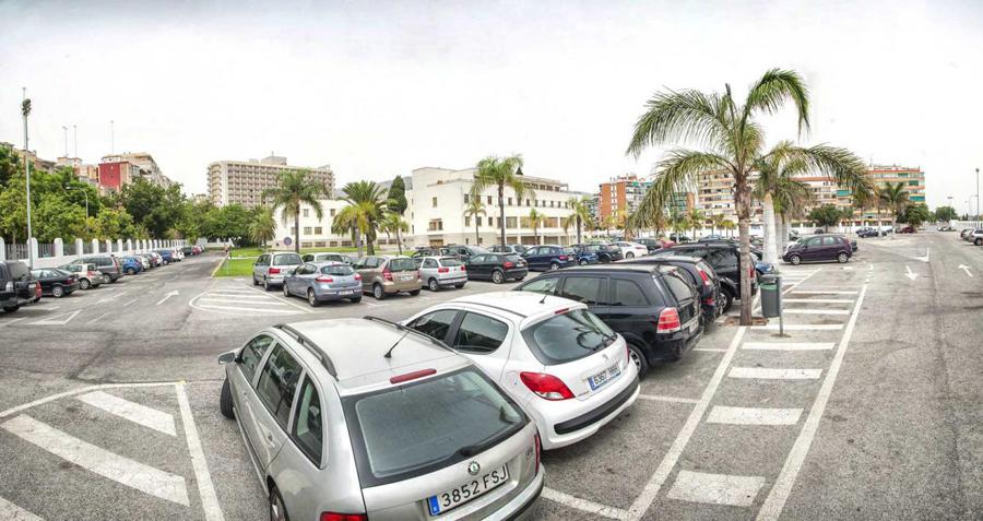 Torremolinos Fotos Baile La Plataforma Liberales Andaluces propone un debate sobre la zona azul y los problemas de movilidad en Torremolinos