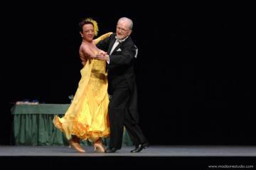 Torremolinos Torremolinos I Master Senior de Baile Ciudad de Torremolinos