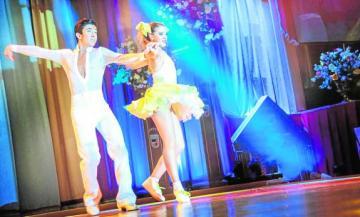 Torremolinos Fotos Baile 12a