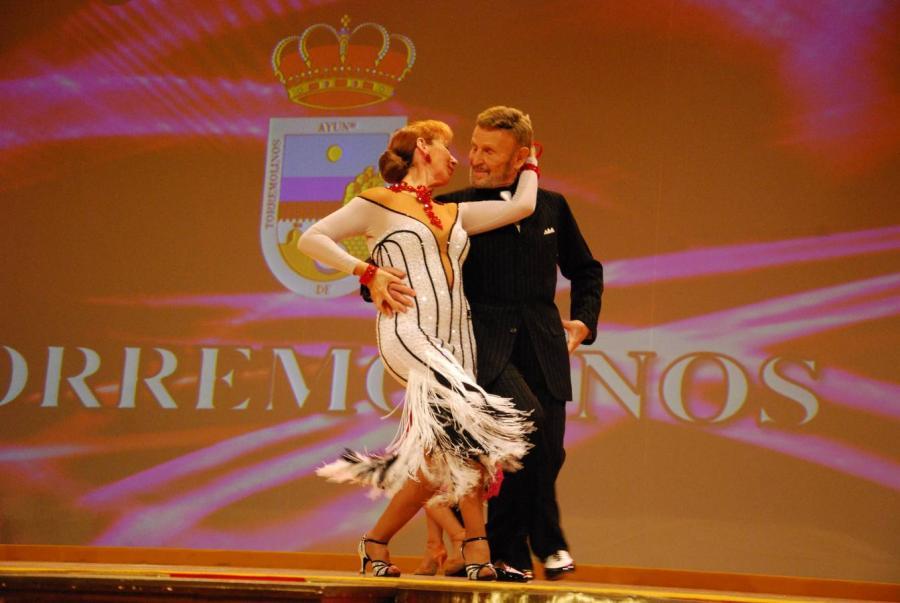 Torremolinos Fotos Baile rtg