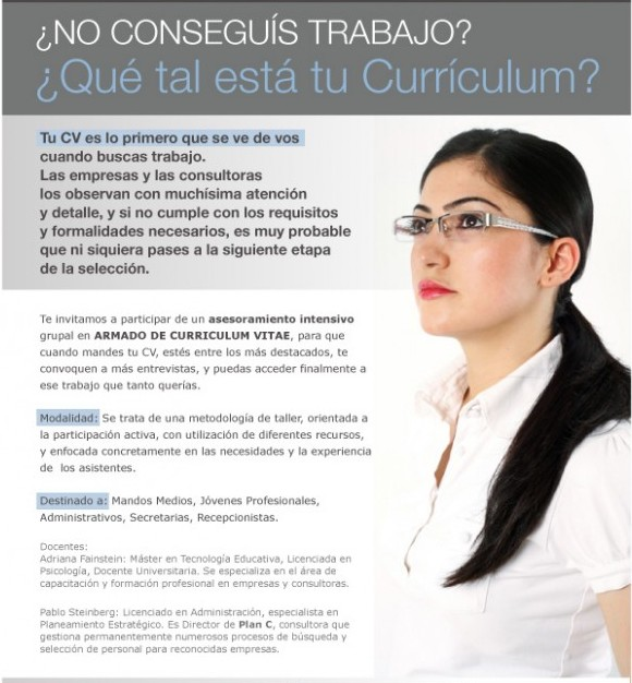 5 ejemplos de currículum muy creativos - Diario de Torremolinos