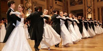 Torremolinos Fotos Baile vals