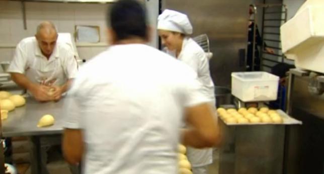 Recetas Recetas Los maestros pasteleros apuestan por nuevas recetas del roscón de Reyes