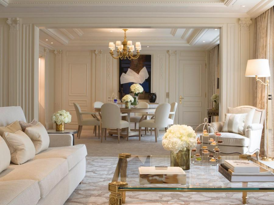 News News Hotels We Always Return to in Paris: Gold List 2016