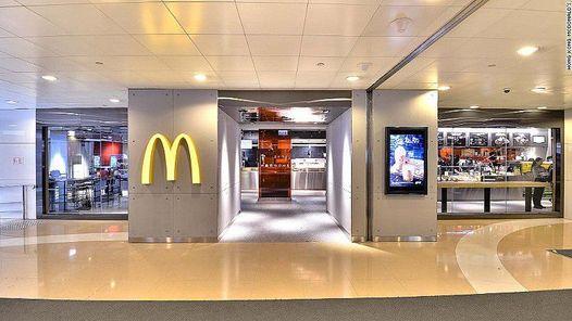 Restaurantes Restaurantes ¿Cómo serán las sucursales de McDonald's en el futuro?