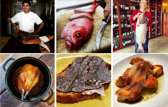 Restaurantes Restaurantes Los Mejores restaurantes de 2015